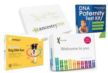 genetic tests